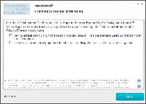 Iminent Toolbar Image 2