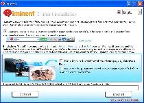 Iminent Toolbar Image 8