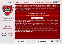CryptoLocker Ransomware Image 12