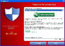 CryptoLocker Ransomware Image 5